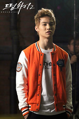 Dream High 2: JB (Jang Woo Jae)