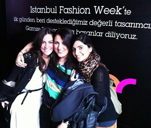 ifw, istanbul fashion week, off ne giysem ifw,iconjane, gamze saraçoğlu