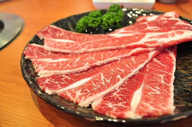 [食記] 吃到飽秘町無煙炭火燒肉(新菜色- 燒肉篇) @ 米魯進步 ...