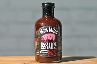 Meat Mitch BBQ Sauce Whomp!