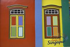 House of Tang Teng Niah, Singapore