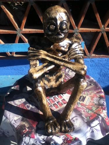 El Costeño de Comala @ Oaxaca 02.2012