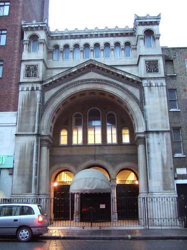 West London Synagogue by MissClark RE teacher