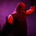 Johan Hegg: viking metal