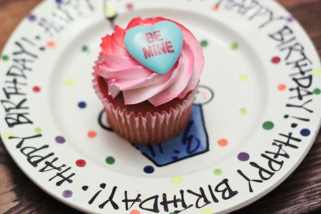 birthday cupcake_