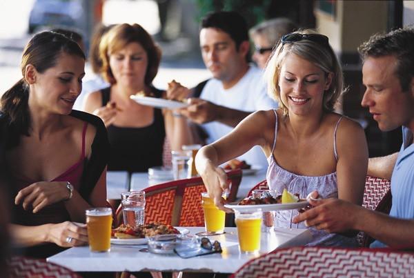 Sydney Cafe