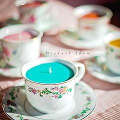 365.259 Tea Party