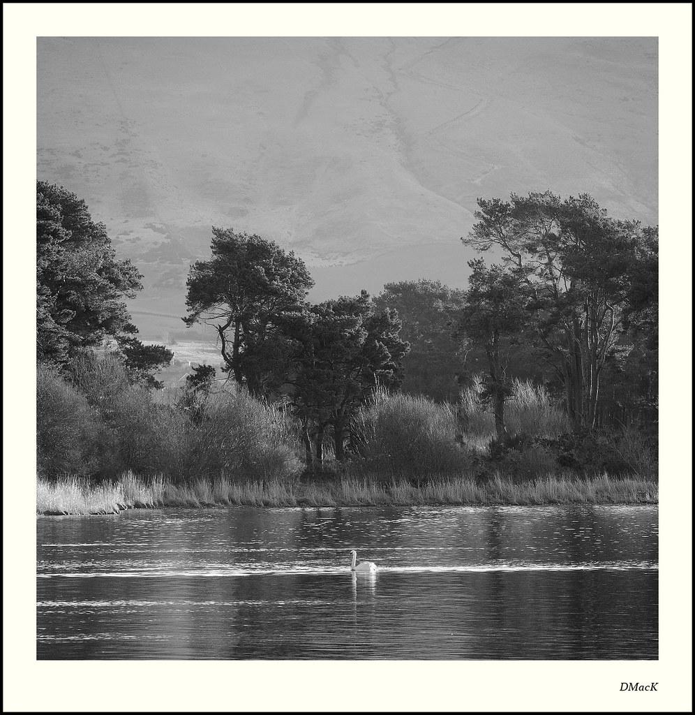 On Loch Leven #2