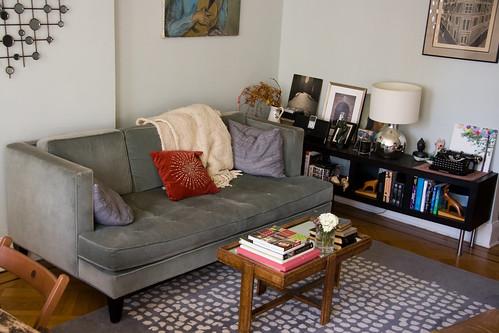 Mein Sofa Yeah Yeah