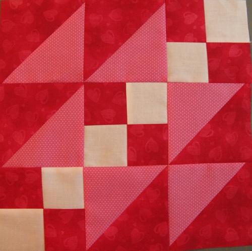 quilt guild block