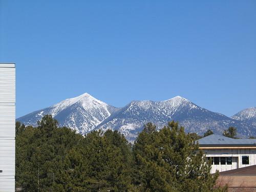 The Peaks....