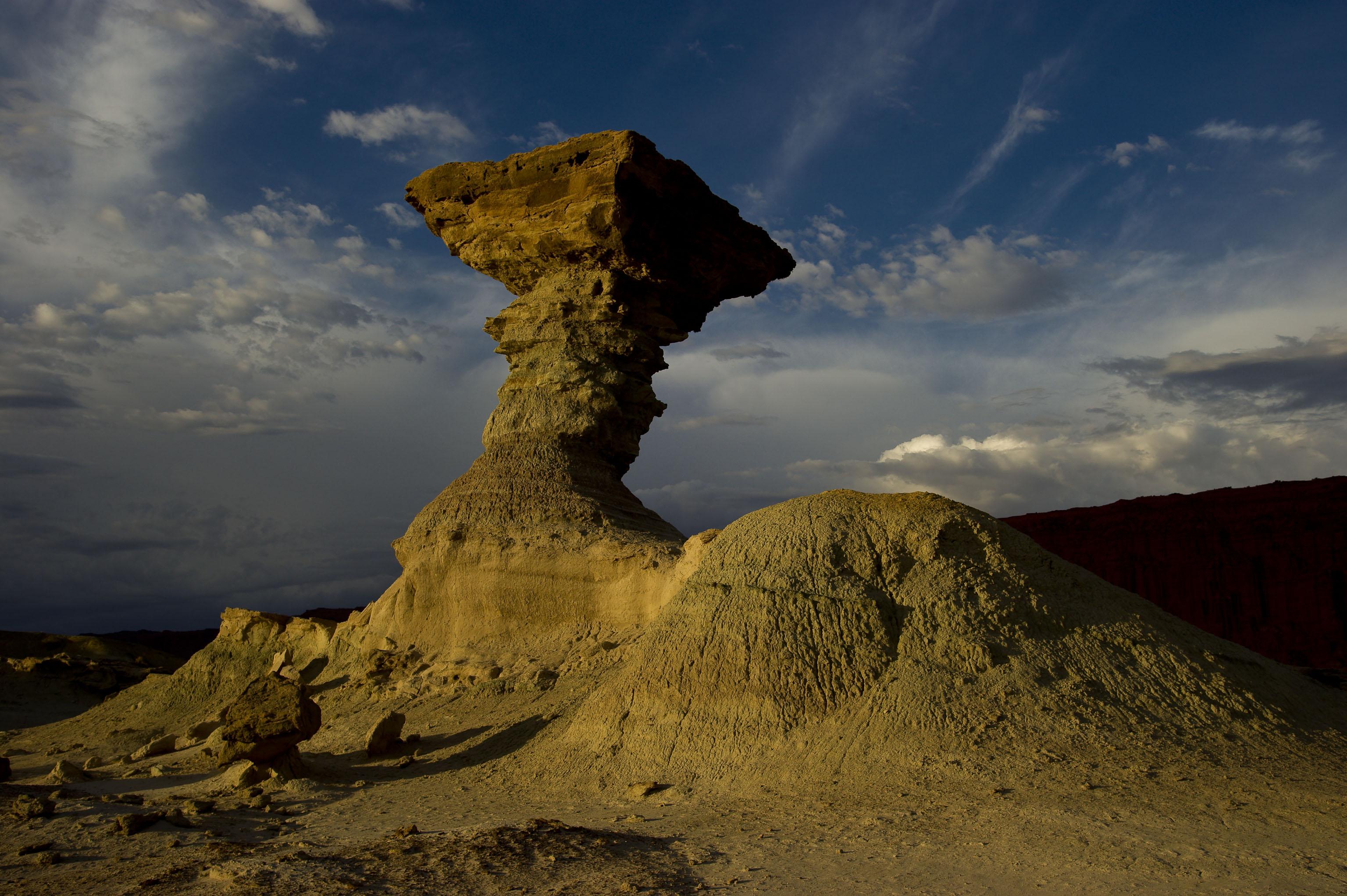 _BAZ5254_Valle Fertil Ishigualsto Provincial Pk valle de la Luna