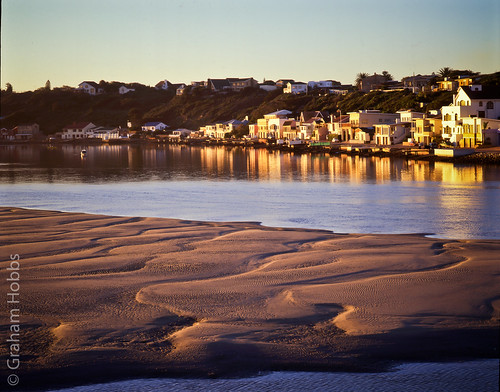 africa sunset reflection film port river evening sand soft elizabeth pentax ripple south estuary velvia filter 09 lee transparency nd cape 6x7 grad eastern fujichrome 67 sandbank graduated n2 neutraldensity swartkops amsterdamhoek grahamhobbs