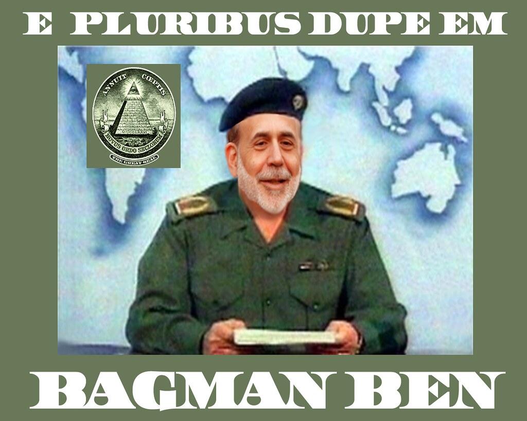 BAGMAN BEN