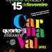 Carnaval do Abbey - 15.02.2012