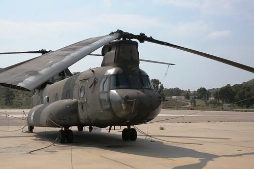 BOEING CH-47SD CHINOOK ΕΣ908