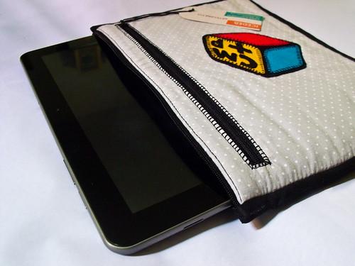 Case para tablet