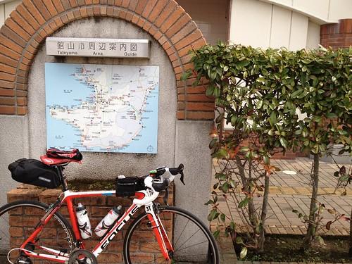 館山駅西口