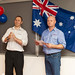 Australia Day in the Office 2012
