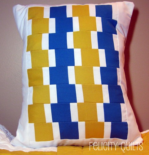 Easy Going Modern Pillow (2)
