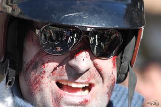 John Goodman zombie