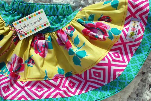 babeagogo skirt