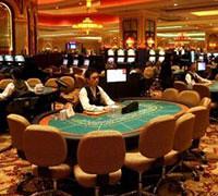 Microgaming Casino Bonus Types