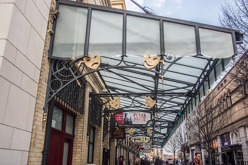 Gaiety Theatre photo