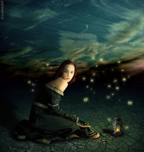 * Fireflies *