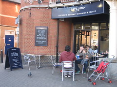 Picture of Taylors (Gloucester Green)