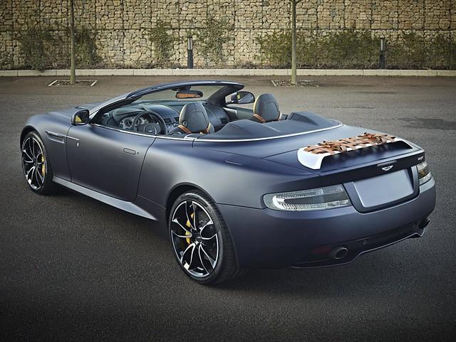 Aston Martin Q 1