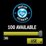 MatchFitness