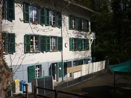 école française de Berne