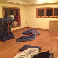 floor, wood, room, property, laminate flooring, living room, wood flooring, real estate, hardwood, flooring,