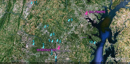 polycentric greater Washington (via Google Earth)
