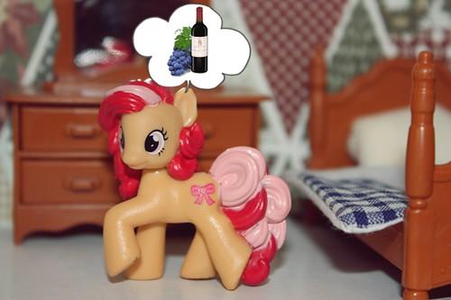 drunkponie