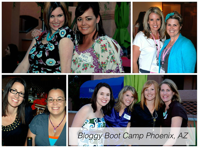 Bloggy Boot Camp Phoenix