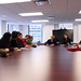 UN Women Executive Director Michelle Bachelet meets with GEAR Latin America Group