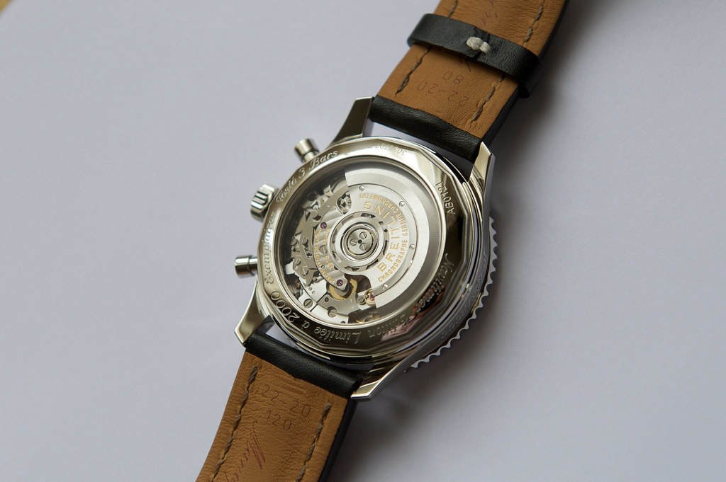 citizen - Quel est votre chrono préféré? - Page 3 6959963476_28081e8a74_b