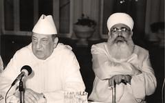 الاثنينية تكريم عبد الله التركي - 1990