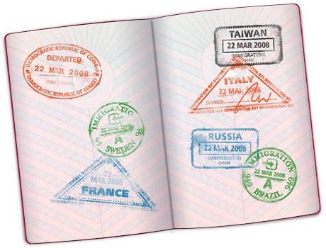 护照在纽西兰不见了怎么办