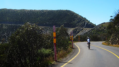 Approaching Diamantina - Mt Hotham