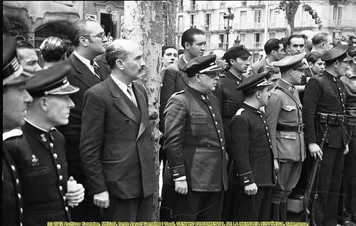 Barcelona, fets de maig de 1937. by Octavi Centelles
