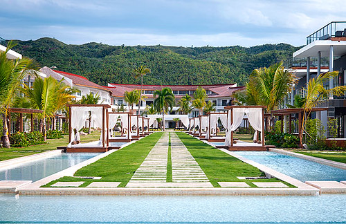 Sublime Samana Hotel and Residence