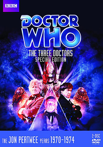 DW Three Doctors