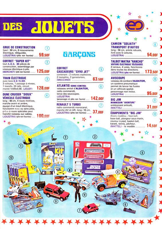 ALBATOR : les jouets vintage (CEJI, Orli etc...) - Page 2 6982931861_8f1d2ff085_c