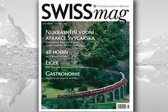 SWISSmag 06 - jaro/léto 2012