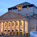 Opera -Theatre de la Monnaie in Brussels