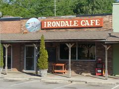 Irondale Cafe (Irondale, Al.)
