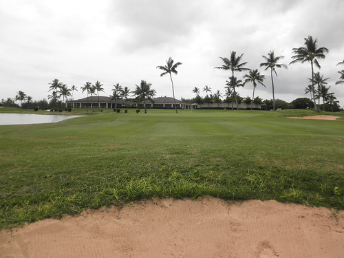 Hawaii Prince Golf Club 281